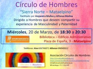 """Sesión Círculo """"Sierra Norte - Mataelpino"""" @ Sierra Norte   Mataelpino   Comunidad de Madrid   España"""