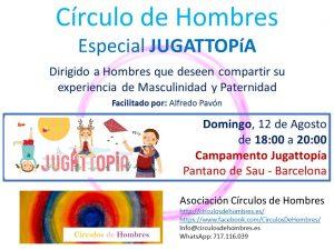 """Sesión Círculo especial """"JUGATTOPÍA"""" @ JUGATTOPÍA   Cataluña   España"""